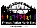 Service logo for Friends Action North East (FANE)
