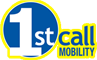 Service logo for 1st Call Mobility
