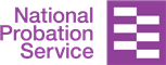 Service logo for The National Probation Service