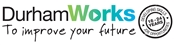 Service logo for DurhamWorks